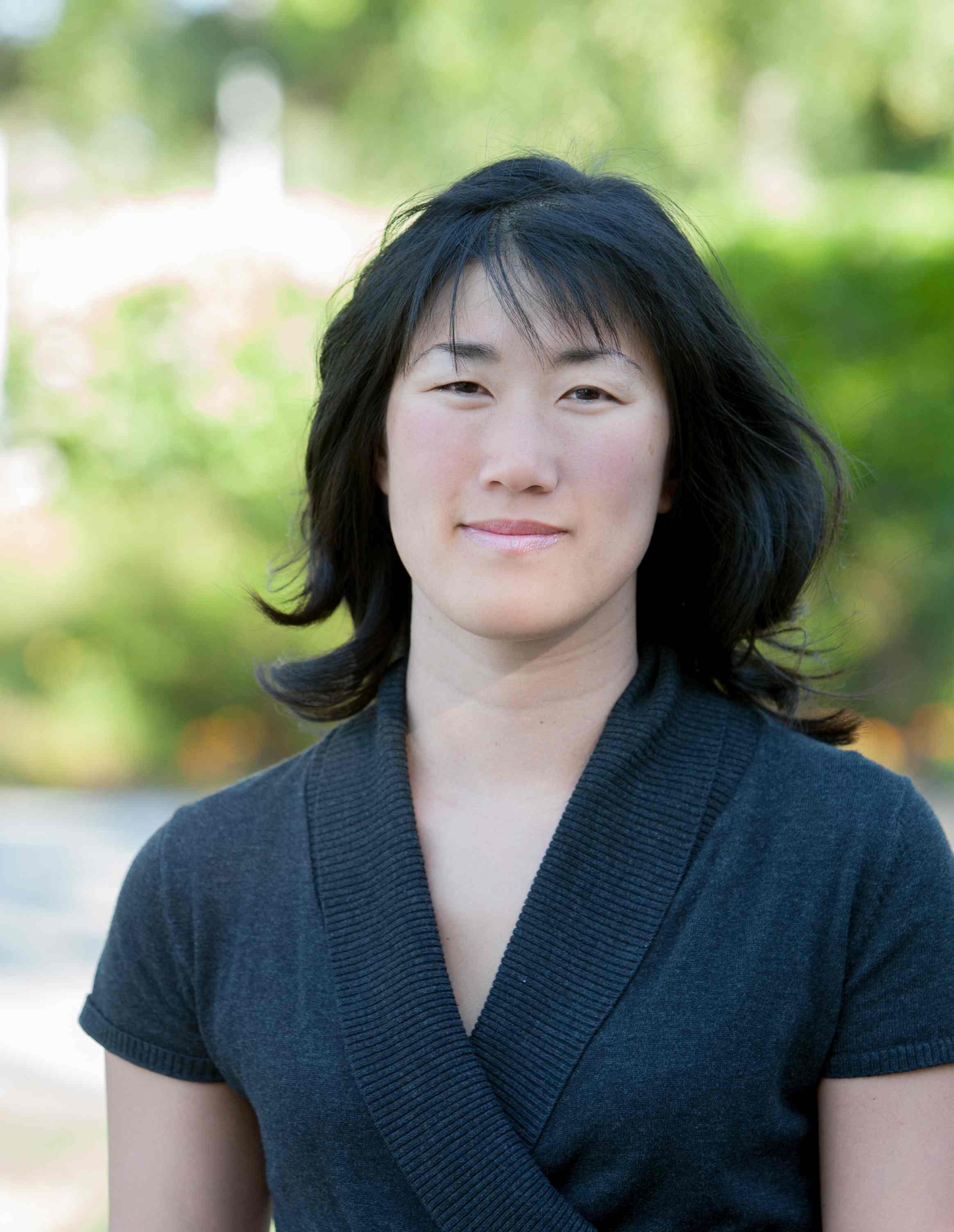 Jocelyn Yang, CMT